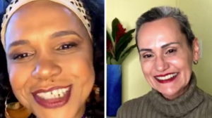 Teresa Cristina relembra início da carreira e homenagem a Paulinho da Viola