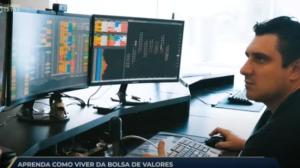 Saiba como ganhar dinheiro na Bolsa de Valores (21/09/20) | Completo