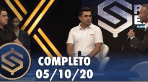 Renda Extra (05/10/20)   Completo
