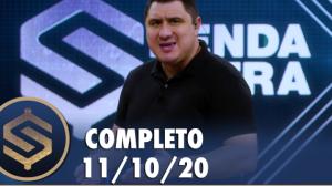 Renda Extra (11/10/20)   Completo