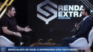 Renda Extra (08/11/20) | Completo