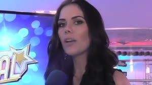 Daniela Albuquerque fala da variedade de quadros do 'Sensacional'