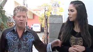Assista à íntegra da entrevista com o cantor Roberto Leal