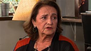 Lucinha Araújo relembra a luta do filho Cazuza contra o HIV no Sensacional