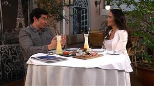 """Dani Albuquerque recebe Felipe Folgosi e Ana Paula Renault no """"Sensacional"""""""