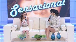Youtuber Camila Uckers detalha cirurgia plástica que quase a matou