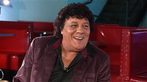 """Dani Albuquerque recebe o cantor Wanderley Cardoso no """"Sensacional"""""""