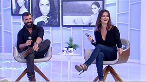 """Jorge Sousa rejeita fantasias na 'Hora H': """"Tomei um pouco de trauma"""""""