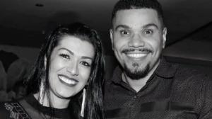Ellen Cardoso desabafa sobre crise no casamento com Naldo