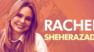 Rachel Sheherazade não deixa de falar nada no Sensacional desta quinta (4)
