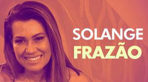 Solange Frazão não deixa de falar nada no Sensacional desta quinta (18)