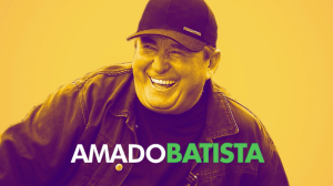 Sensacional relembra conversas com Amado Batista e Wanderley Cardoso