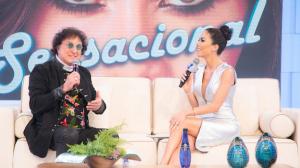"""Dani Albuquerque recebe Silvio Brito no """"Sensacional"""" desta quinta (22)"""