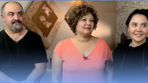Batalha em Família (05/09/19)  - Episódio 2