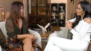 Sensacional: Mara Maravilha diz ser a Anitta de sua época