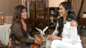 Mara Maravilha é convidada de Dani Albuquerque no Sensacional desta quinta
