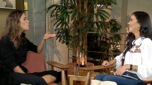 "Miá Mello confessa medo após divórcio: ""Achava que nunca mais ia transar"""
