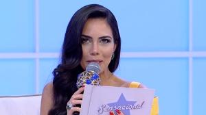 Sensacional com Miá Mello e Neusa Borges (02/04/2020) | Completo