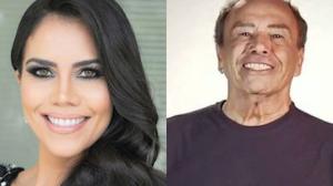 Dani Albuquerque entrevista Stenio Garcia no Sensacional desta quinta (15)