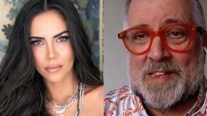 Daniela Albuquerque entrevista Leão Lobo no Sensacional