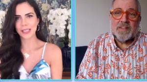 Sensacional: Entrevista completa com Leão Lobo (12/11/20)