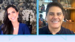 Sensacional: Entrevista completa com Cesar Filho (26/11/20)