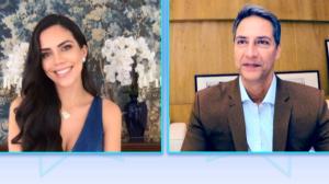 Sensacional: entrevista completa com Luís Ernesto Lacombe