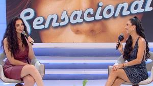 Sensacional: Entrevista com Luiza Ambiel (11/02/21) | Completo