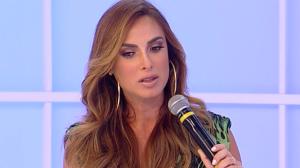 Nicole Bahls esclarece polêmica com Karol Conká