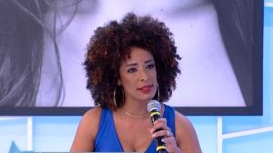 Alinne Prado relembra abuso sexual e volta por cima