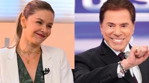 Silvio Santos foi o responsável por Bianca Rinaldi atuar em novelas