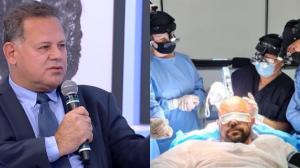 Carecas podem fazer implante capilar? Médico explica procedimento