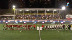 Portuguesa vence o Corinthians e vai à final da Copa São Paulo de Fut7