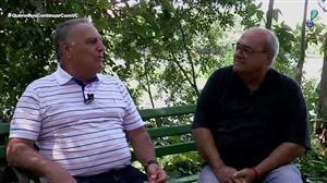 """""""Ceará para o Mundo"""" conversa com Dicá, ídolo da Ponte Preta"""