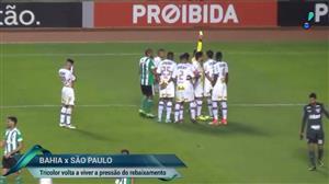 """Juarez Soares: """"São Paulo é capaz de empatar com o Bahia"""""""