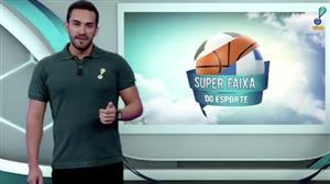 Confira a íntrega da Super Faixa do Esporte de 30/09/2017