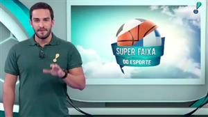 Super Faixa do Esporte mostra tudo sobre a Série B e papo com Zé Roberto
