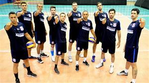 Assista aos dois primeiros sets de Corinthians 3x2 Minas Tênis Clube
