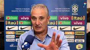 """Tite exalta Suíça: """"É a oitava seleção no ranking da Fifa"""""""