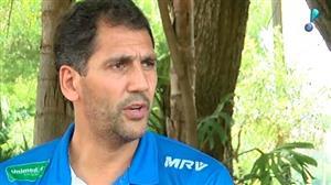 O cara mais importante do ouro de 92 foi o Zé Roberto, diz Maurício