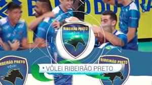 Assista aos últimos sets de Vôlei Ribeirão 3 X 1 Vôlei Itapetininga