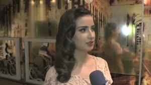 'Prostitui��o para mim foi uma escolha', declara Lola Benvenutti