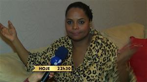 """Adriana Bombom participa do quadro """"Palavra Chave"""" do """"SuperPop"""""""