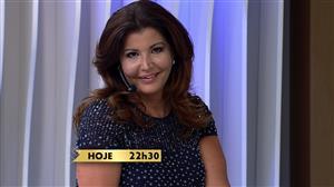 """Roberta Close encara a """"Máquina da Verdade"""" do """"SuperPop"""""""