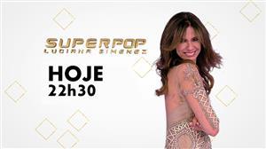 """Luciana Gimenez comanda mais um """"SuperPop"""" nesta quarta (21) na RedeTV!"""