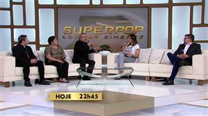"""Comunicação com o além é assunto do """"SuperPop"""" desta segunda (26)"""