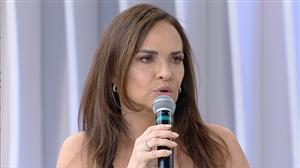 """Luiza Tomé fala de depressão: """"Temos todos os problemas que todo mundo tem"""""""