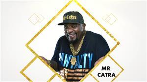 """Mr. Catra abre o jogo sobre seu estado de saúde ao vivo no """"SuperPop"""""""
