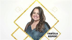 SuperPop recebe a jornalista Fabíola Reipert nesta quarta (25)
