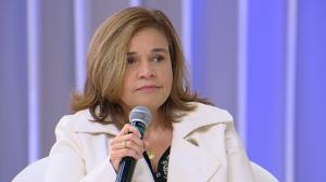 """Claudia Rodrigues conta como é lidar com a esclerose múltipla: """"Difícil"""""""